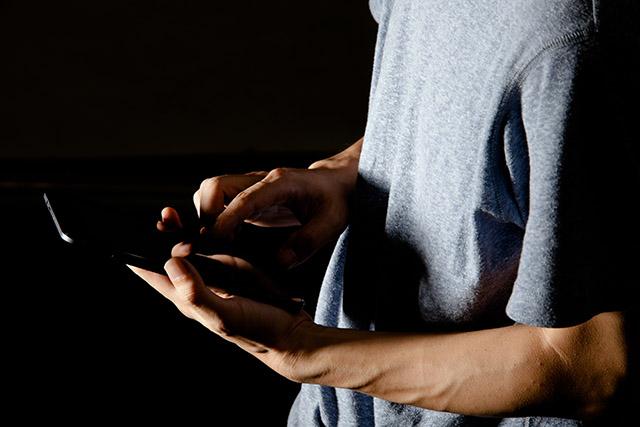 オレオレ詐欺の刑事弁護―受け子の執行猶予判決を勝ち取った事例