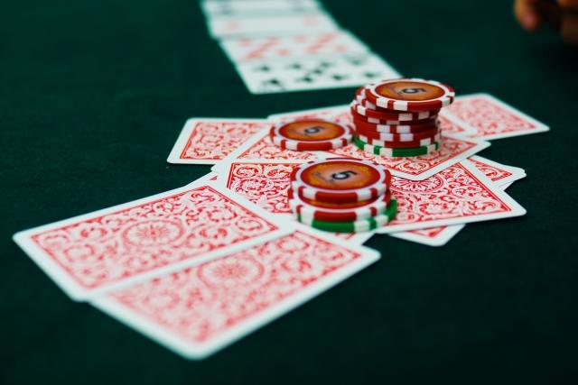 ギャンブルと自己破産-松戸市やその周辺で借金問題を抱えている方へ