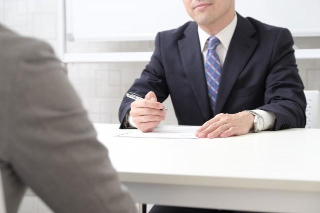 自己破産申立における裁判官面接の注意点