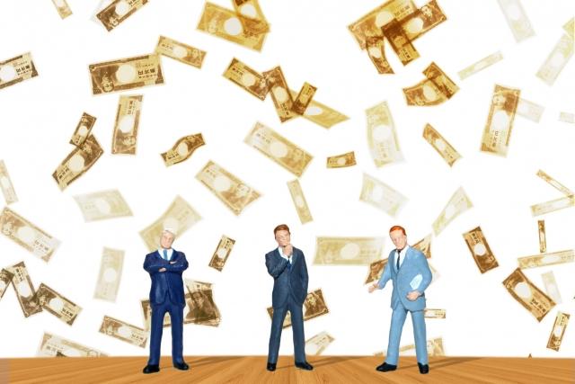 会社が破産したとき、従業員の未払い給料はどうなるのか?
